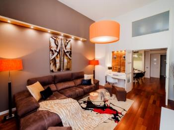Victoria City Center 3 - Apartment in Barcelona